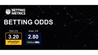 Information about Betting Odds 1